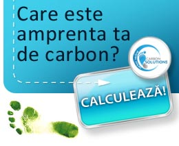 Calculator al amprentei de carbon