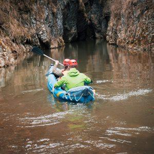 Drobeta-canoe